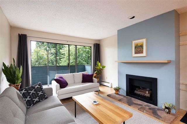 208 1516 CHARLES STREET - Grandview Woodland Apartment/Condo for sale, 1 Bedroom (R2464905)