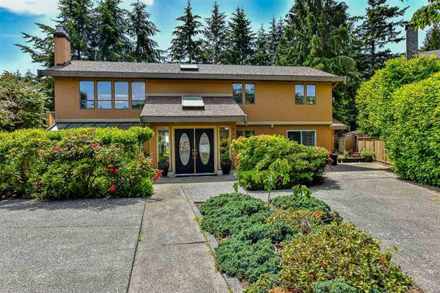 5446 7b Avenue - Tsawwassen Central House/Single Family for sale, 6 Bedrooms (R2136319)