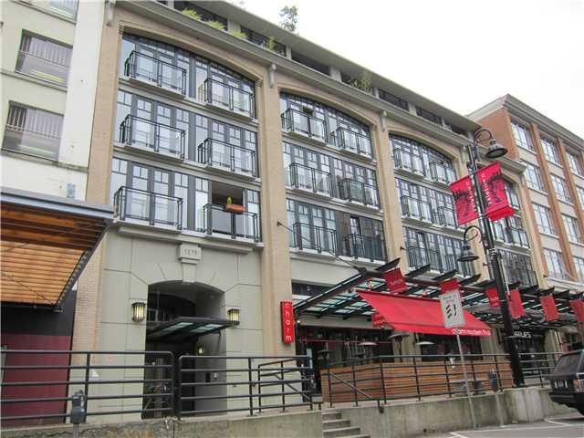 506 1275 Hamilton Street - Yaletown Apartment/Condo for sale, 1 Bedroom (V1139016)