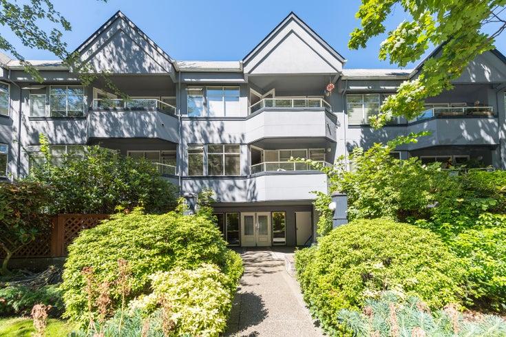 209 925 W 10th Avenue - Fairview VW Apartment/Condo for sale, 1 Bedroom (R2096496)