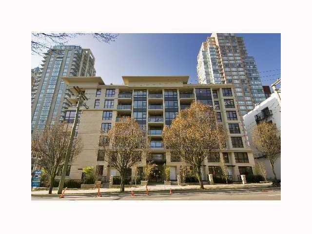 501 538 Smithe Street - Downtown VW Apartment/Condo for sale, 2 Bedrooms (V1126552)