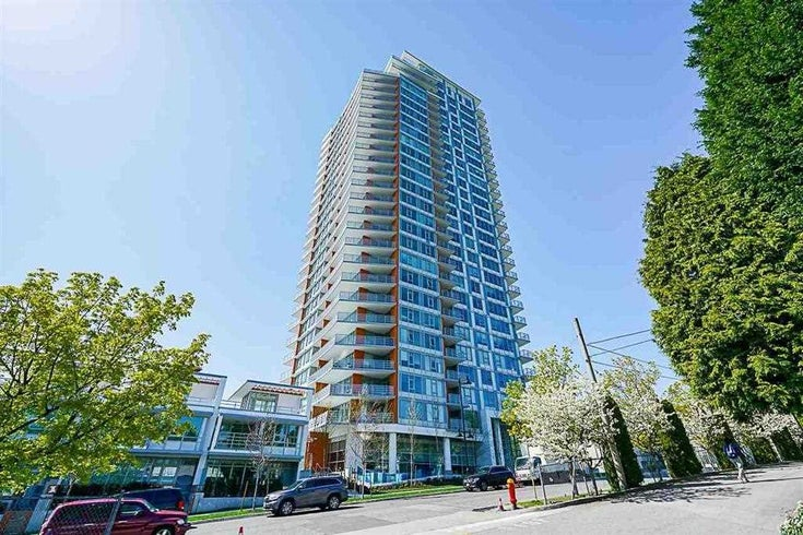 1101 530 WHITING WAY - Coquitlam West Apartment/Condo for sale, 1 Bedroom (R2506105)