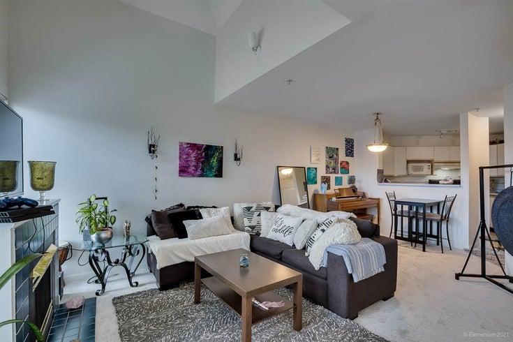 304 2429 HAWTHORNE AVENUE - Central Pt Coquitlam Apartment/Condo for sale, 1 Bedroom (R2544719)