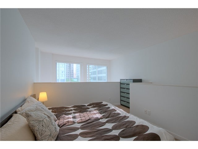 # 601 610 GRANVILLE ST - VVWDT APTU for sale, 1 Bedroom (V912776) #9