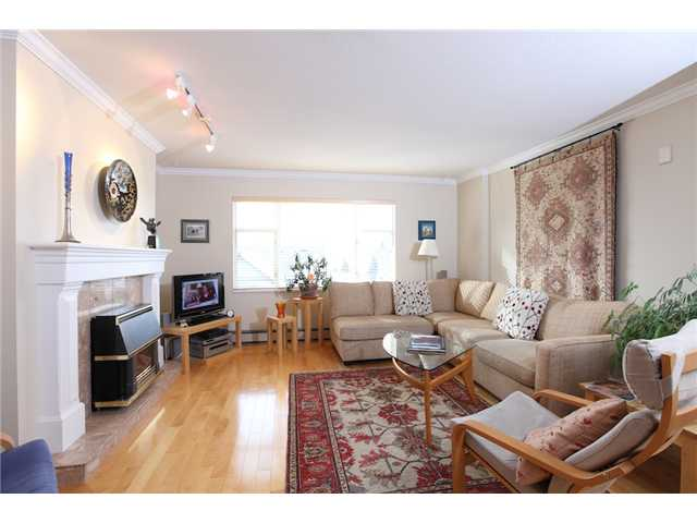 # 7 260 E 4TH ST - Lower Lonsdale Townhouse for sale, 3 Bedrooms (V930745) #3