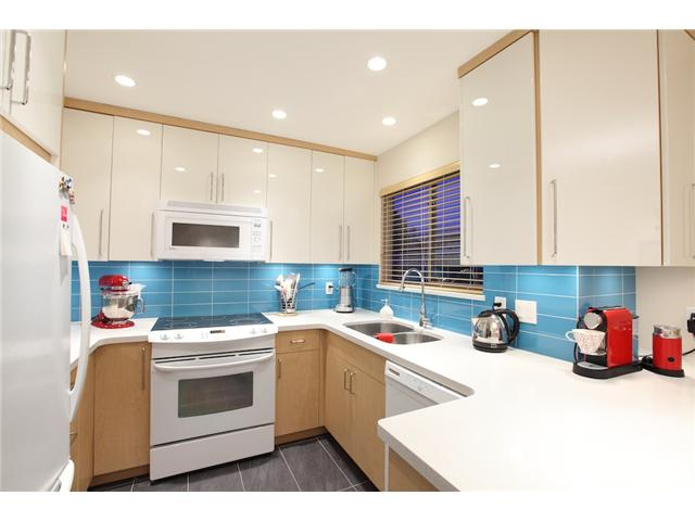 # 7 260 E 4TH ST - Lower Lonsdale Townhouse for sale, 3 Bedrooms (V930745) #4