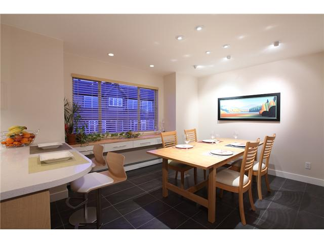 # 7 260 E 4TH ST - Lower Lonsdale Townhouse for sale, 3 Bedrooms (V930745) #5