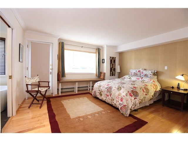 # 7 260 E 4TH ST - Lower Lonsdale Townhouse for sale, 3 Bedrooms (V930745) #6