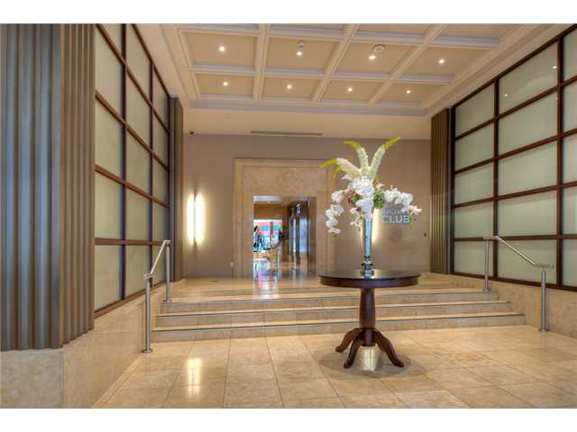 # 601 610 GRANVILLE ST - Downtown VW Apartment/Condo for sale, 1 Bedroom (V947014) #1