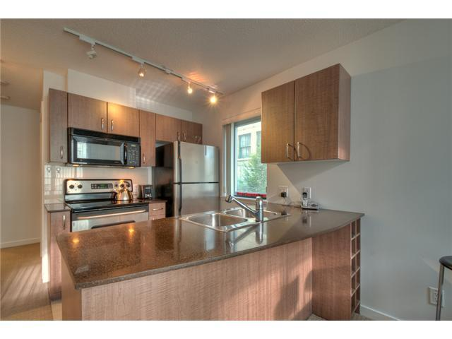 # 601 610 GRANVILLE ST - Downtown VW Apartment/Condo for sale, 1 Bedroom (V947014) #2