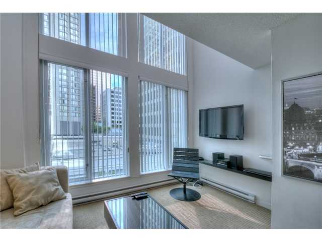 # 601 610 GRANVILLE ST - Downtown VW Apartment/Condo for sale, 1 Bedroom (V947014) #4