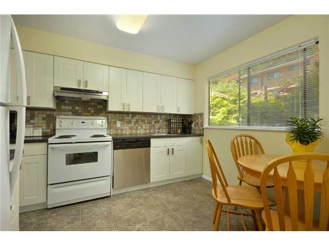 1566 MCNAIR DR - Lynn Valley Townhouse for sale, 3 Bedrooms (V949489) #2