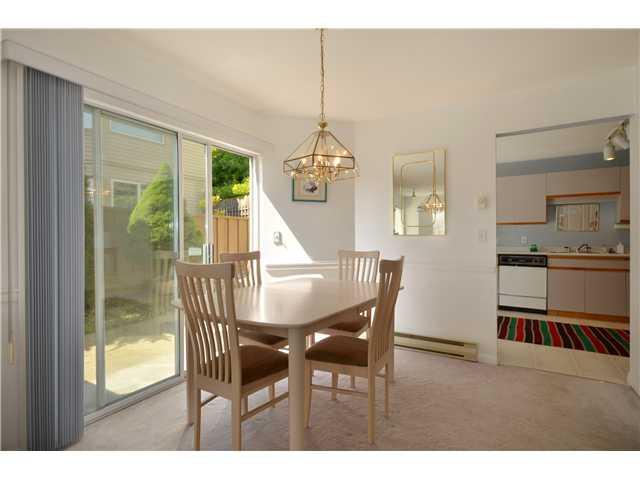 # 215 1215 LANSDOWNE DR - Upper Eagle Ridge Townhouse for sale, 3 Bedrooms (V960783) #4