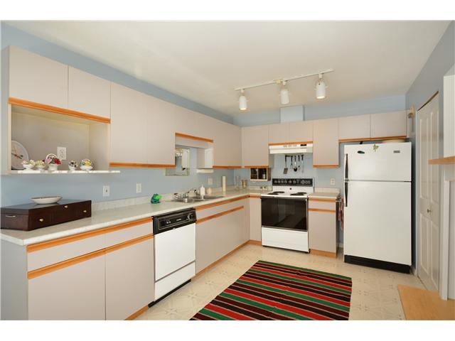 # 215 1215 LANSDOWNE DR - Upper Eagle Ridge Townhouse for sale, 3 Bedrooms (V960783) #5