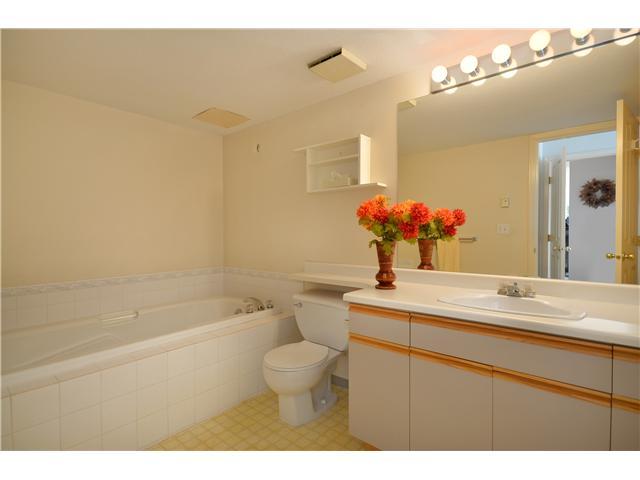 # 215 1215 LANSDOWNE DR - Upper Eagle Ridge Townhouse for sale, 3 Bedrooms (V960783) #8