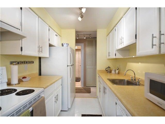 # 202 444 LONSDALE AV - Lower Lonsdale Apartment/Condo for sale, 1 Bedroom (V968237) #3