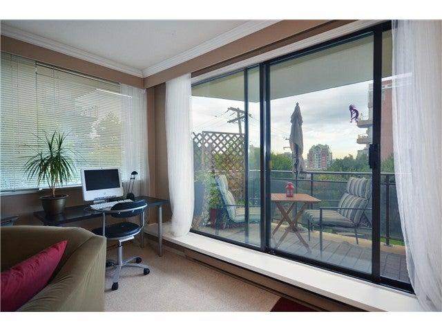 # 202 444 LONSDALE AV - Lower Lonsdale Apartment/Condo for sale, 1 Bedroom (V968237) #5