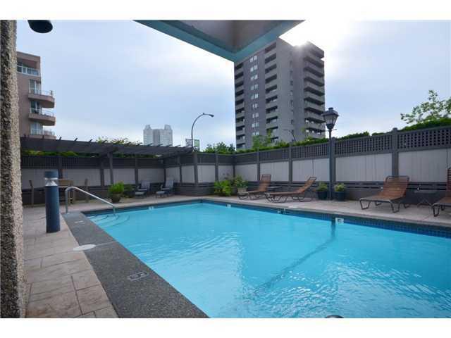 # 202 444 LONSDALE AV - Lower Lonsdale Apartment/Condo for sale, 1 Bedroom (V968237) #6