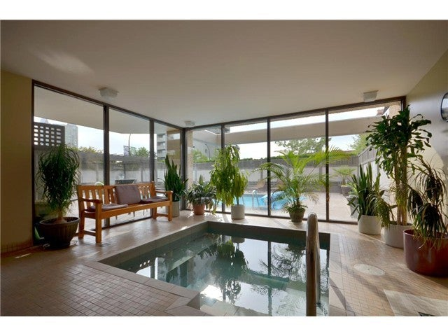 # 202 444 LONSDALE AV - Lower Lonsdale Apartment/Condo for sale, 1 Bedroom (V968237) #7