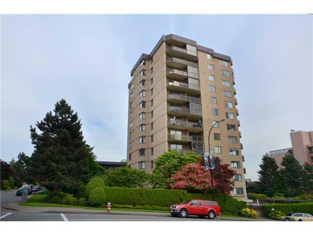 # 202 444 LONSDALE AV - Lower Lonsdale Apartment/Condo for sale, 1 Bedroom (V968237) #8