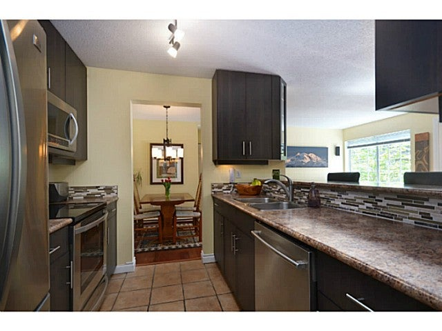 # 201 125 W 18TH ST - Central Lonsdale Apartment/Condo for sale, 2 Bedrooms (V1007882) #2