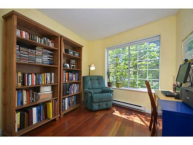# 201 125 W 18TH ST - Central Lonsdale Apartment/Condo for sale, 2 Bedrooms (V1017766) #7