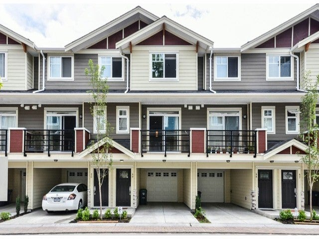 # 49 6383 140TH ST - Sullivan Station Townhouse for sale, 3 Bedrooms (F1324008) #11