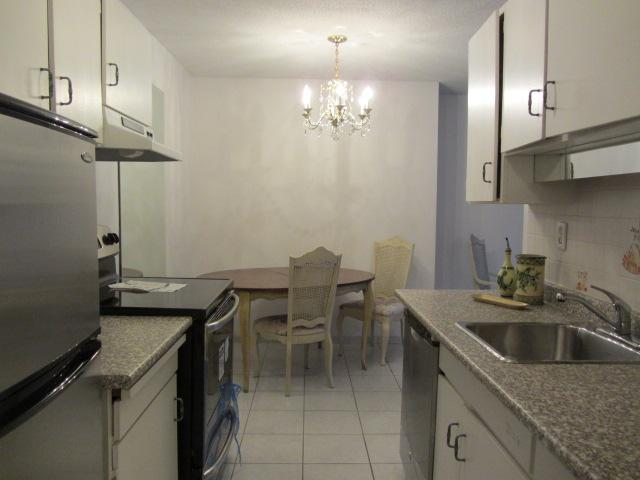 # 302 214 E 15TH ST - Central Lonsdale Apartment/Condo for sale, 1 Bedroom (V1041184) #2