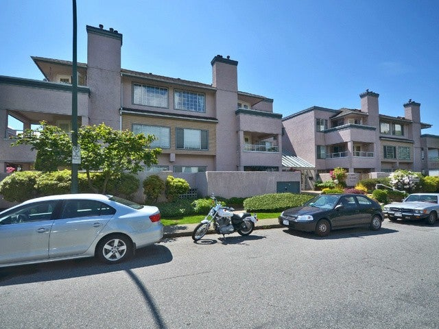 # 201 125 W 18TH ST - Central Lonsdale Apartment/Condo for sale, 2 Bedrooms (V1053080) #12
