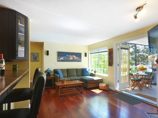 # 201 125 W 18TH ST - Central Lonsdale Apartment/Condo for sale, 2 Bedrooms (V1053080) #5