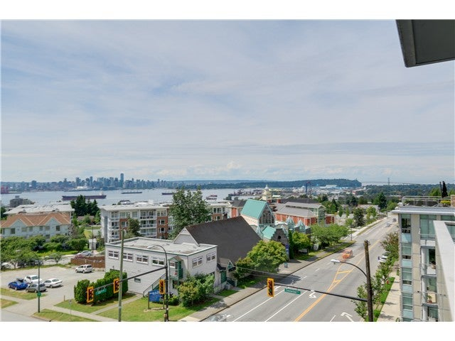 # 503 1320 CHESTERFIELD AV - Central Lonsdale Apartment/Condo for sale, 2 Bedrooms (V1072933) #2