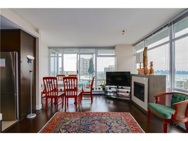 # 503 1320 CHESTERFIELD AV - Central Lonsdale Apartment/Condo for sale, 2 Bedrooms (V1072933) #5