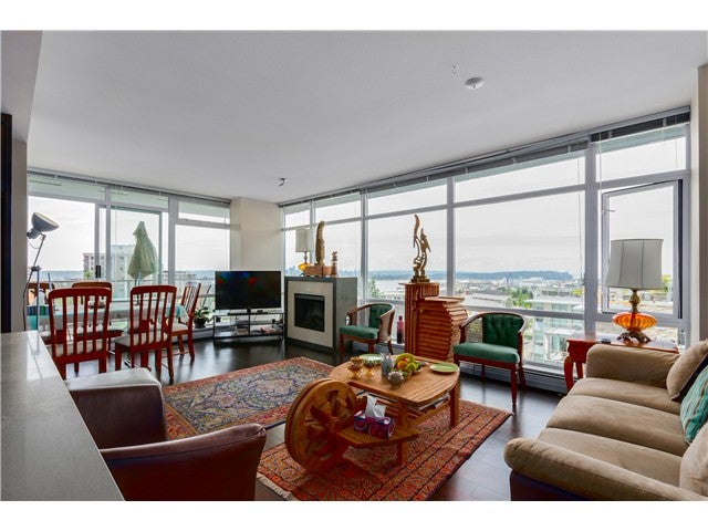 # 503 1320 CHESTERFIELD AV - Central Lonsdale Apartment/Condo for sale, 2 Bedrooms (V1072933) #6