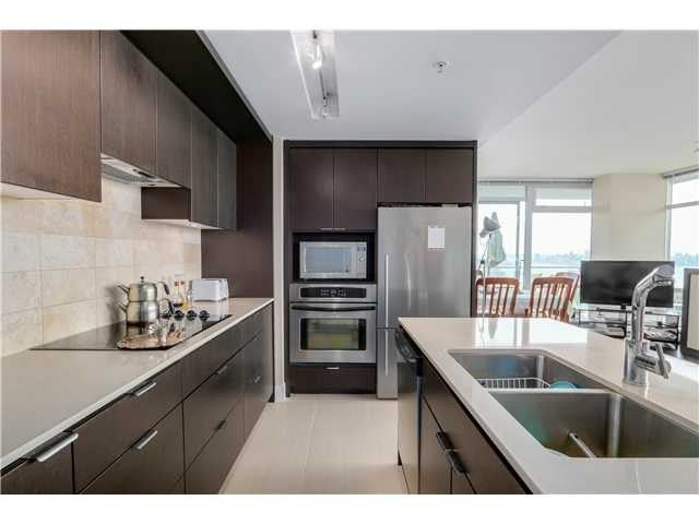 # 503 1320 CHESTERFIELD AV - Central Lonsdale Apartment/Condo for sale, 2 Bedrooms (V1103948) #1