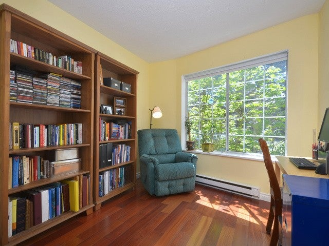 # 201 125 W 18TH ST - Central Lonsdale Apartment/Condo for sale, 2 Bedrooms (V1109740) #4