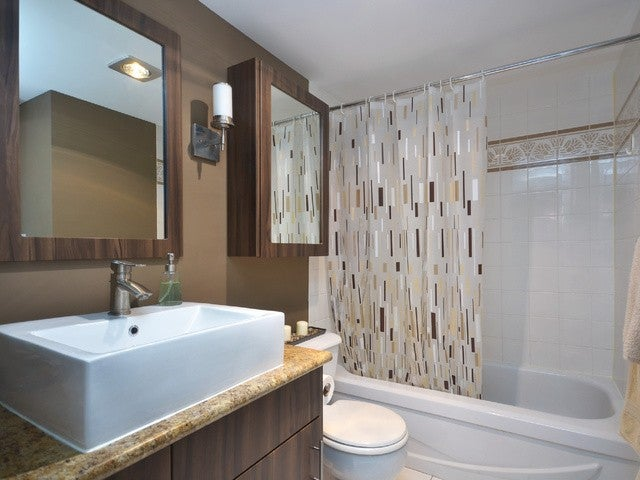 # 201 125 W 18TH ST - Central Lonsdale Apartment/Condo for sale, 2 Bedrooms (V1109740) #6