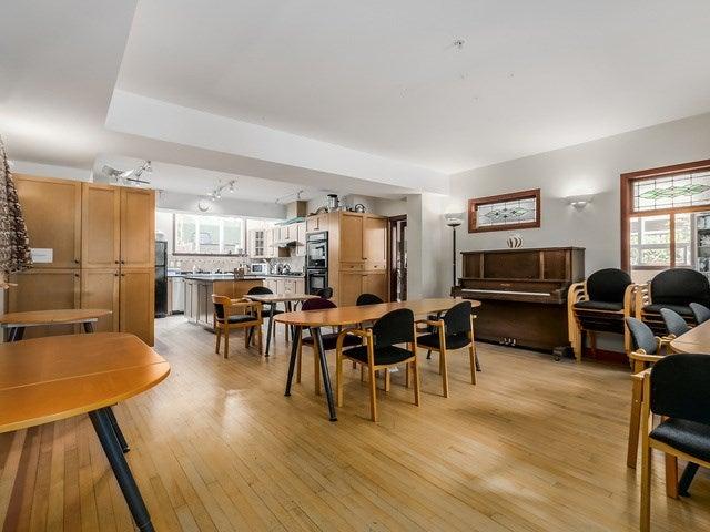 # 104 510 CHESTERFIELD AV - Lower Lonsdale Townhouse for sale, 2 Bedrooms (V1135515) #11