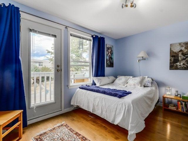# 104 510 CHESTERFIELD AV - Lower Lonsdale Townhouse for sale, 2 Bedrooms (V1135515) #7