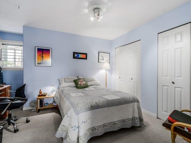 # 104 510 CHESTERFIELD AV - Lower Lonsdale Townhouse for sale, 2 Bedrooms (V1135515) #8