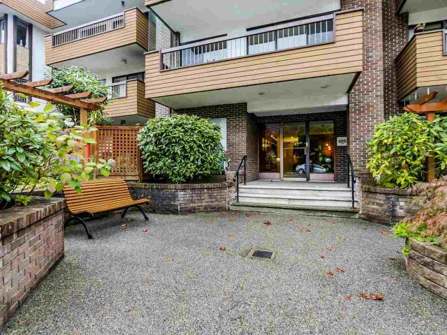 206 141 E 18TH STREET - Central Lonsdale Apartment/Condo for sale, 1 Bedroom (R2006458) #2