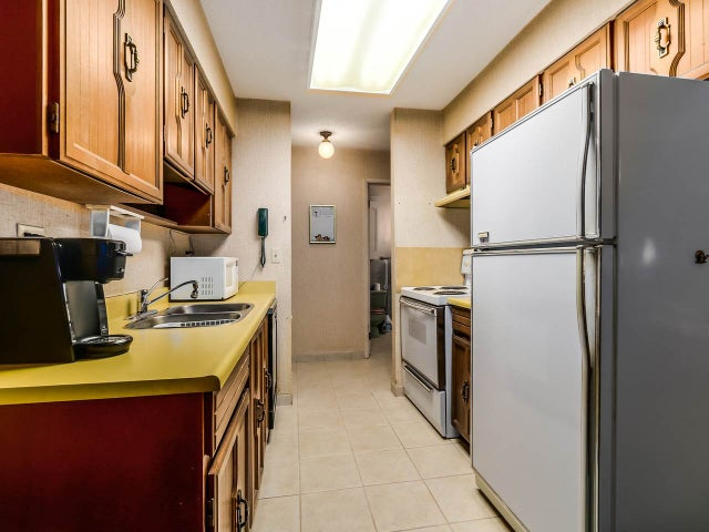 206 141 E 18TH STREET - Central Lonsdale Apartment/Condo for sale, 1 Bedroom (R2006458) #4