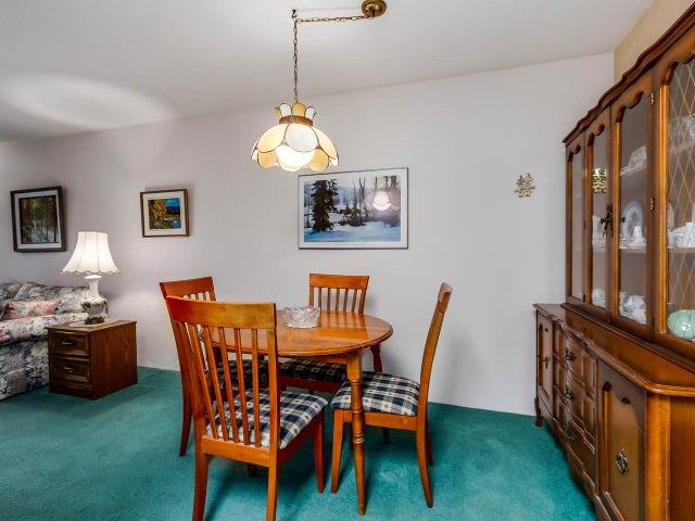 206 141 E 18TH STREET - Central Lonsdale Apartment/Condo for sale, 1 Bedroom (R2006458) #5