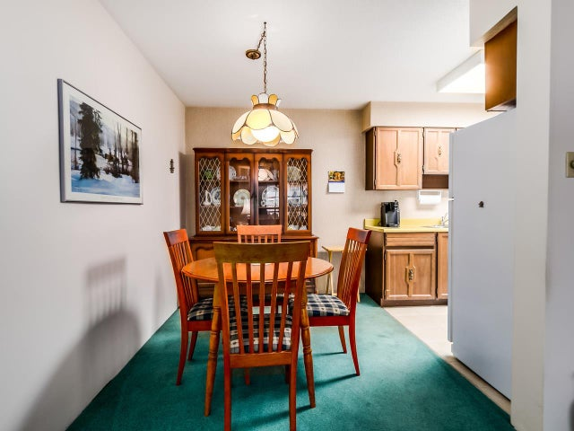 206 141 E 18TH STREET - Central Lonsdale Apartment/Condo for sale, 1 Bedroom (R2006458) #6