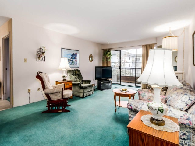 206 141 E 18TH STREET - Central Lonsdale Apartment/Condo for sale, 1 Bedroom (R2006458) #7