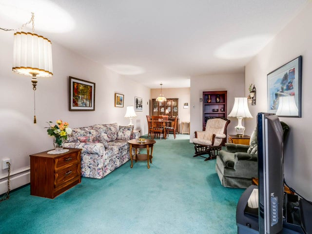 206 141 E 18TH STREET - Central Lonsdale Apartment/Condo for sale, 1 Bedroom (R2006458) #9