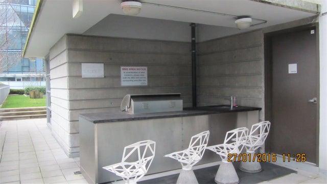 405 1477 W PENDER STREET - Coal Harbour Apartment/Condo for sale, 1 Bedroom (R2027504) #6