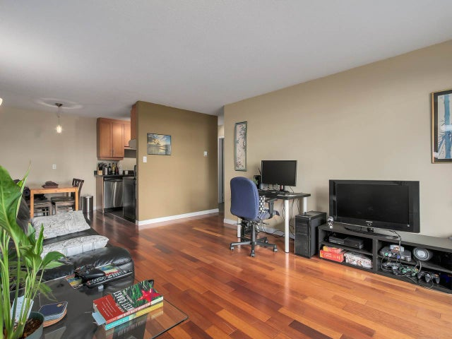 209 275 W 2ND STREET - Lower Lonsdale Apartment/Condo for sale, 1 Bedroom (R2047446) #4