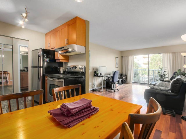 209 275 W 2ND STREET - Lower Lonsdale Apartment/Condo for sale, 1 Bedroom (R2047446) #7