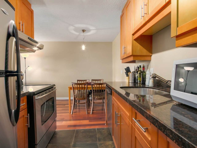 209 275 W 2ND STREET - Lower Lonsdale Apartment/Condo for sale, 1 Bedroom (R2047446) #8
