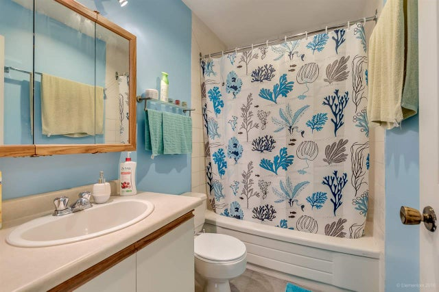 317 1195 PIPELINE ROAD - New Horizons Apartment/Condo for sale, 1 Bedroom (R2054656) #7